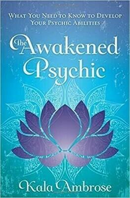 Awakened Psychic