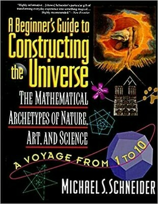 Beginners guide to constrcting the universe