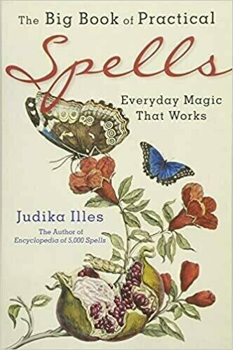 Big Book of Practical Spells