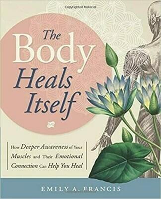 Body Heals Itself