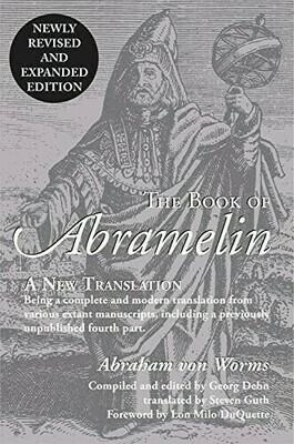 Book of Abramelin- a new translation