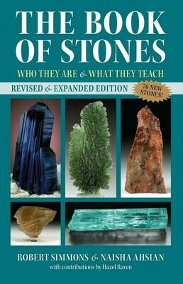 Book of stones, rev ed