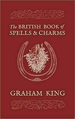 British book of spells and charms