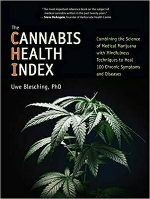 Cannabis Health Index