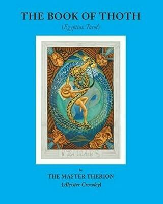 Book of Thoth Hardback