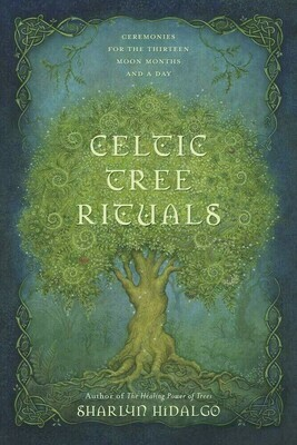 Celtic tree rituals