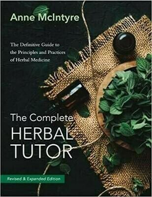 Complete Herbal Tutor