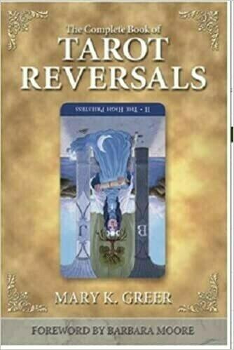 Complete book of tarot reversals