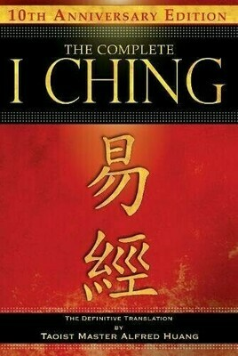 Complete i-ching, 10th anv ed