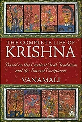 Complete life of krishna