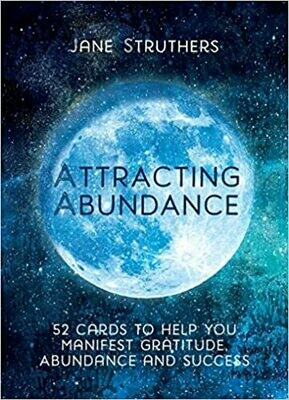 Attracting Abundance Oracle Deck