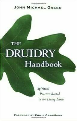 Druidry handbook