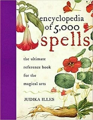Encyclopedia of 5000 spells