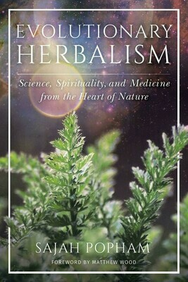 Evolutionary Herbalism