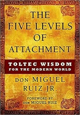 Five Levels of Attachment (PB)