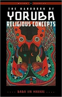 Handbook of Yoruban religious..