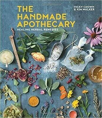 Handmade Apothecary