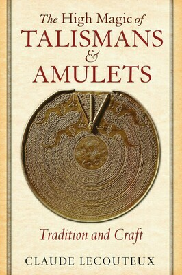 high magick of talismans and amulets