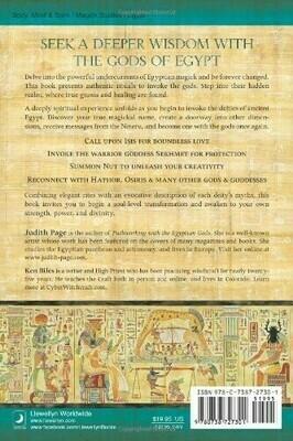 Invoking the egyptian gods
