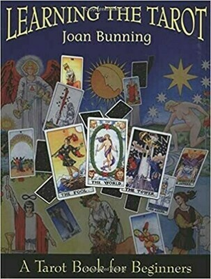 learning the tarot
