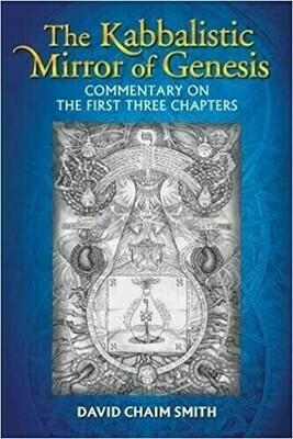 Kabbalisitic Mirror of genesis