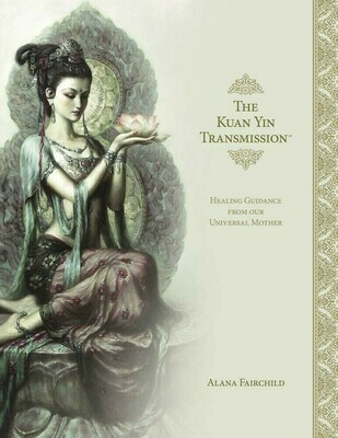 Kuan Yin Transmission Book