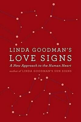 Linda Goodmans love signs