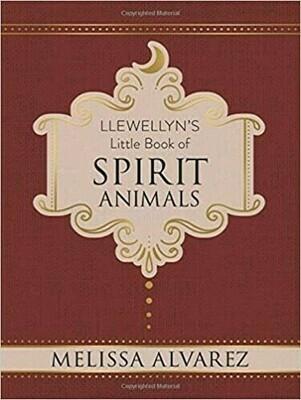 Llewellyns little book of spirit animals