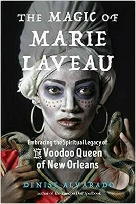 Magic of Marie Laveau
