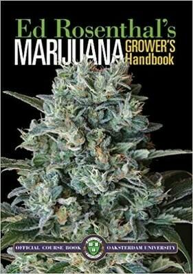 Marijuana grower's handbook (new ed)