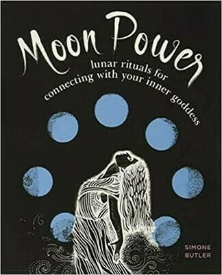 Moon Power (Hatchette)