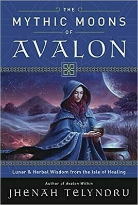 Mythic Moons of avalon