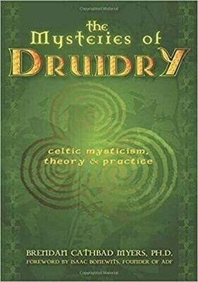 Mysteries of Druidry
