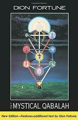 mystical qabalah