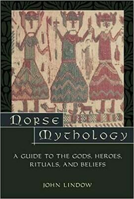 norse mythology: a guide