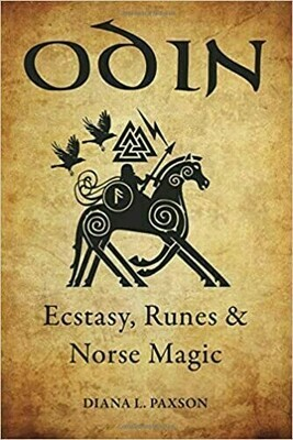 Odin Ecstasy, Runes and Norse Magic