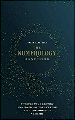 Numerology handbook