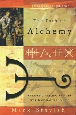 Path of alchemy