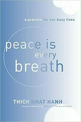 peace is every breath (pb)