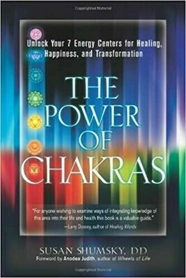 Power of Chakras