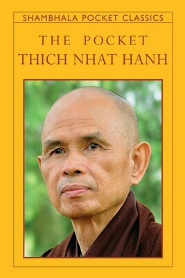 pocket thich nhat hanh