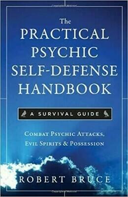 Practical psychic self defense handbook