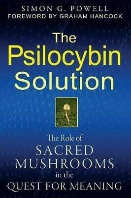 Psilocybin solution