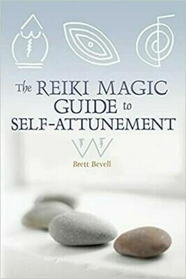 reiki magic guide to self attunement