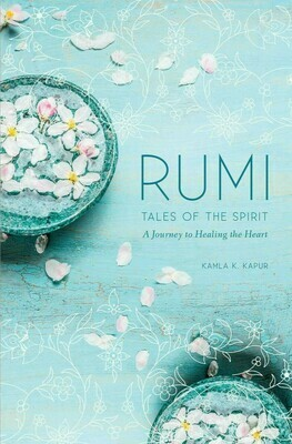 Rumi tales of the Spirit