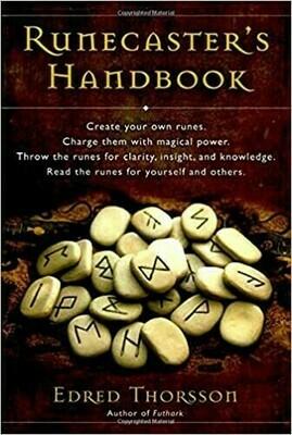 Runecasters handbook