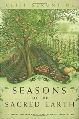 Seasons of the sacred earth