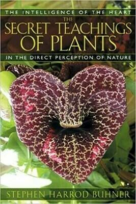 Secret teachings of plants