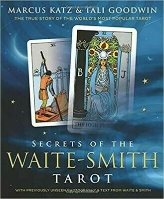 secrets of the smith-waite tarot