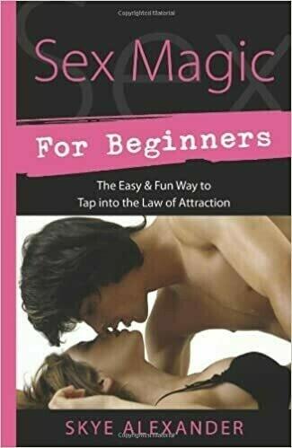 Sex magic for beginners